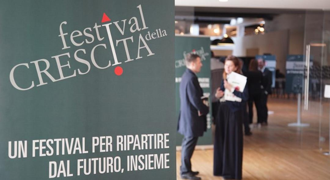 The Festival della Crescita 2017 tour starts from Nice