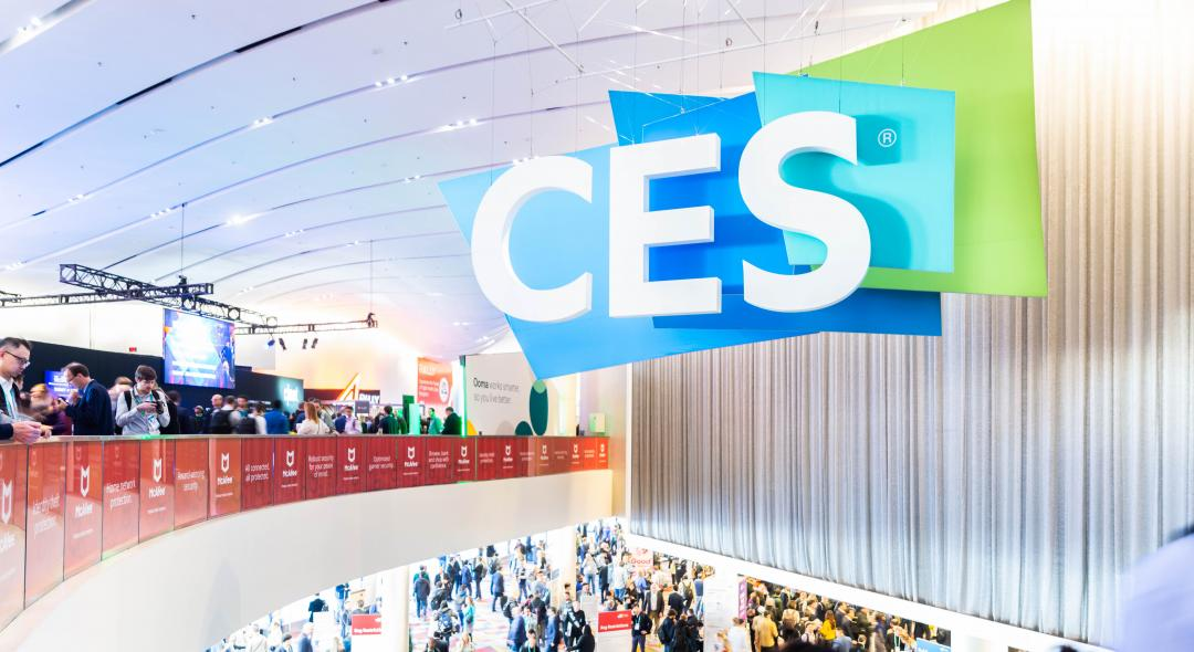 Nice at CES 2020