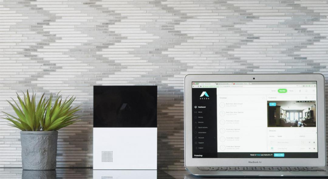 abode smart security kit selected as best DIY security system of 2020 by Tom's Guide