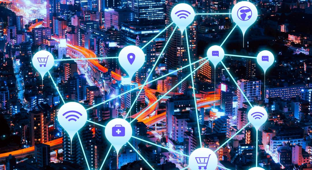 Smart Life - Nuovi modelli di Smart City tra Internet of Things, sicurezza e automazione