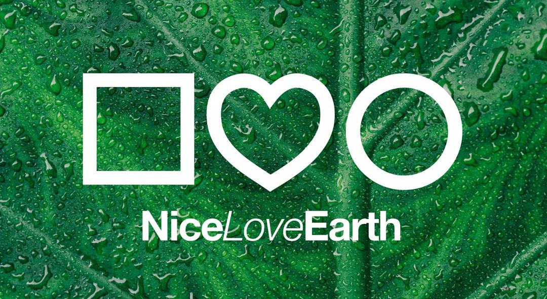 Nice Love Earth – L'engagement durable de Nice reçoit le prix Buygreen