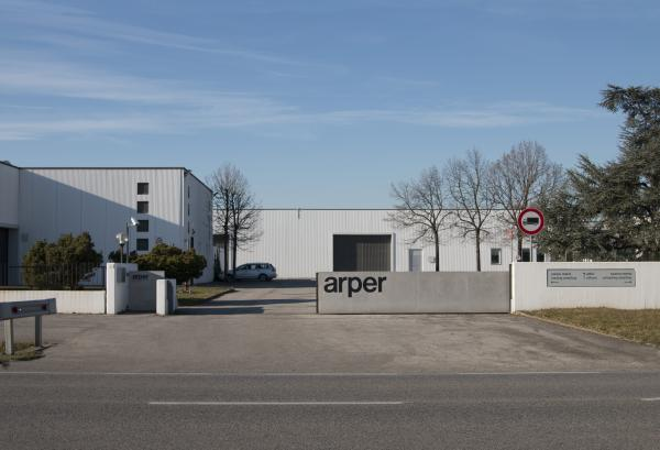 Arper Headquarters