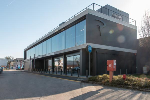 Pinarello Headquarters
