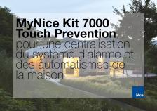 MyNice Kit 7000 Touch Prevention