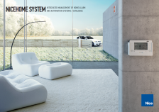 NiceHome System catalogue