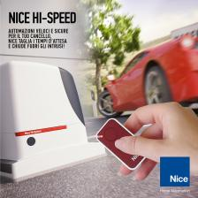 Nice Hi-Speed