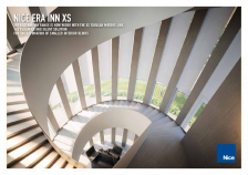 Era Inn XS: the versatile and silent solution for the automation of smaller interior blinds