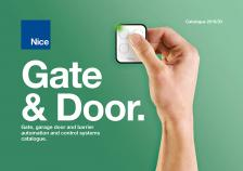 Gate&Door catalogue