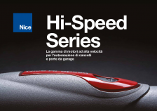 Hi-Speed Series