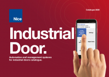 Industrial Doors catalogue