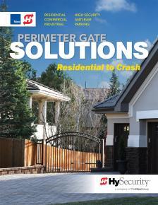 Perimeter Gate Solutions