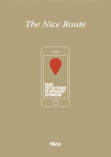 The Nice Route - 2015