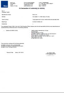 E EDGE XSI 0620 LDC