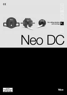 NEO DC