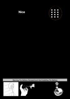 E-Pad O2 Active Keypad