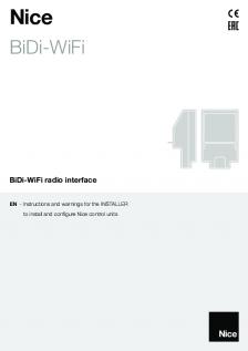 BiDi-WiFi
