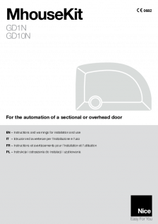 GD1N-GD10N
