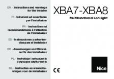 XBA7-XBA8