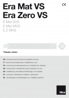 ERA MAT VS-ERA ZERO VS