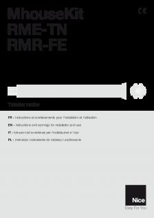 RME TN-RMR FE
