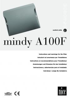 MINDY A100F