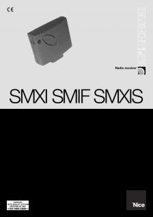 SMXI-SMIF-SMXIS