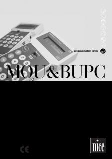 MOU-BUPC