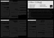 O BOX-O BOXB