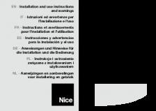 NICEONE-OX4-OX4T