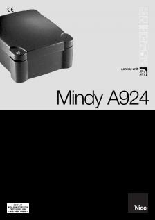 MINDY A924