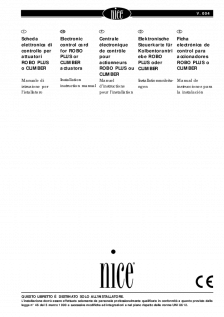 ROBO PLUS-CLIMBER