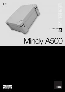 MINDY A500