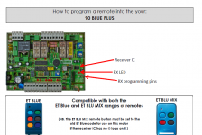 Download - Instruction Manuals - Page 5 | Nice