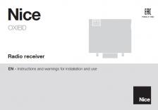 OXI bidirectional receiver