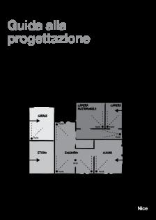 MyNice Guida alla progettazione