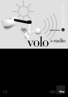 VOLO S-VOLO SR