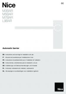 MBAR-LBAR up to 11/2018