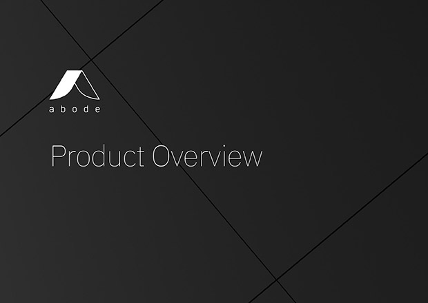Adobe Product Overview & Brochure